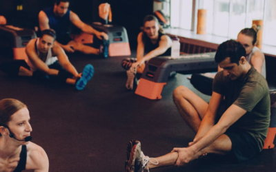 The Manual – Rethinking the Gym: Why Men Should Try More Fitness Classes